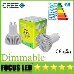 Wholesale Mr16 Lighting Angle - High Power GU10 Dimmable Led 9W Bulbs Light 60 120 Angle Warm Natural Cool White E27 E26 E14 GU5.3 MR16 Led Spotlights 110-240V + CE CSA CUL