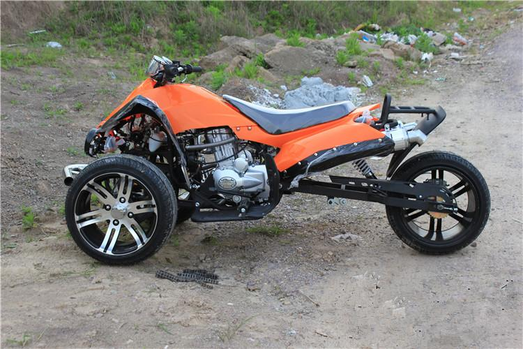 2018 4 Stroke Beach Drift 150cc 200cc Mini Motorcycle ...