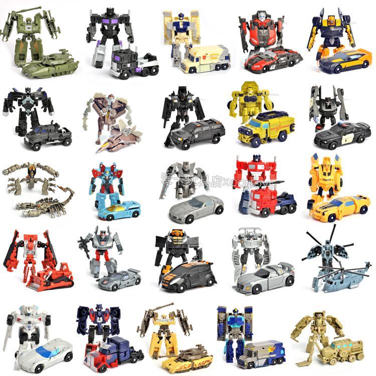 transformers namen