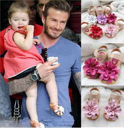 Wholesale Wholesale Print Wear - 23%off!OUTLETS! Hot baby shoes,angel toddler shoes children sandals,girl leather shoes,21-25 yards kids shoes,baby wear.5pairs 10pcs.TP