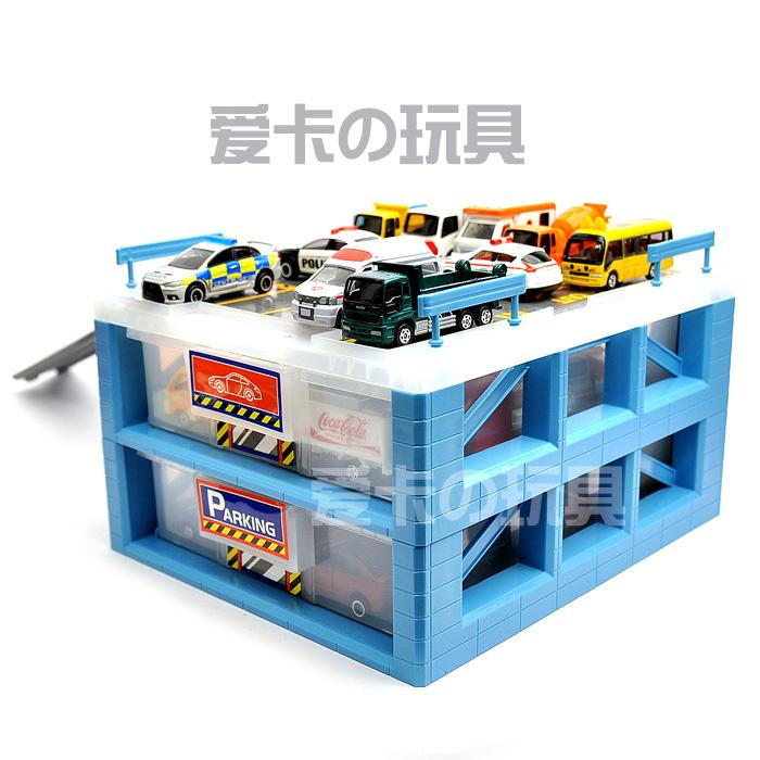 2018 Tomy Car Toy Car Mini Drawer Storage Box Storage Box Car Parking From Shen0120 $58.25 | Dhgate.Com  sc 1 st  DHgate.com & 2018 Tomy Car Toy Car Mini Drawer Storage Box Storage Box Car ...