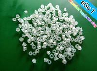 ingrosso anelli elettronici-Anelli isolati in silicone fai-da-te Anelli a testa cilindrica sostituibili per la sigaretta elettronica da atomizzatore Clearomizers MT3 H2
