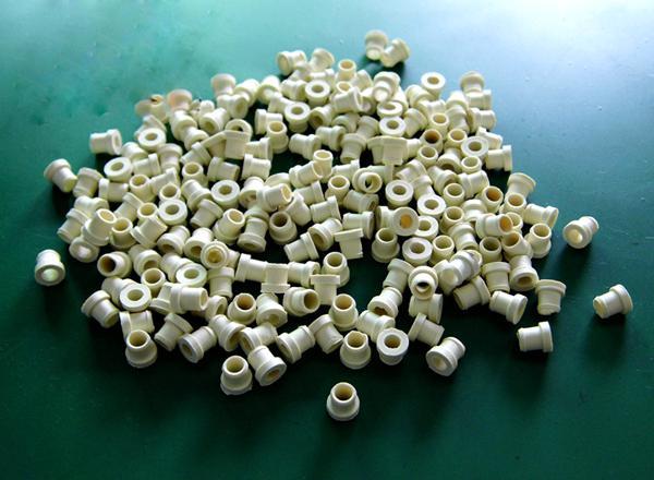 Silicone Seals Atomizer Silicone Silicone Insulated Ring Silica Atomizer Anillo aislante para CE4 CE5 CE6 Clearomizer Atomizer