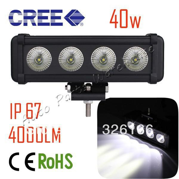 Led Light Bars: Led Light Bars Repco