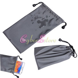 Wholesale Carry Case Wholesaler - Universal Waterproof Bag Case Cover Carry Pouch carrying Pocket custom made Logo For iphone phone, MP4, GPS, Glass, cellphone Power Bank