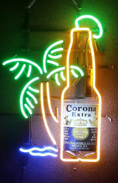 2018 new corona palm tree bottle light beer glass neon light beer 2018 new corona palm tree bottle light beer glass neon light beer lager bar sign 18 19 24 32 from huangxiaxing 878 dhgate mozeypictures Images