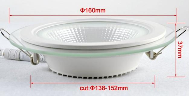 2014 البوليفيين الصمام أسفل الخفيفة 5W 10W 15W السوبر مشرق إضاءة المصابيح المنزلية 85-265V مصباح داخلي أضواء الدافئة الأبيض بارد الأبيض دوونلايتس CE روش