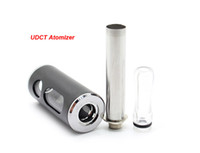 Wholesale Ego 6ml Atomizer - UDCT Coil Head 510 UDCT Atomizer Core Replacement coil for EGO 510 EVOD Electronic Cigarette 6ml UDCT Tank Clearomizer Cartomizer