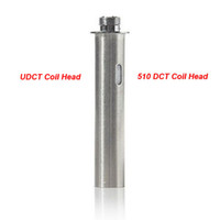 Prix ​​d'usine DCT Coil Head UDCT Atomizer Core Replacement bobine pour cigarette électronique 3.0ml 6.0ml DCT Tank UDCT Clearomizer Cartomizer