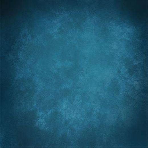 2019 Art Cloudy Dark Blue Painted Baby Props Vinyl