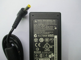 Wholesale Laptop Charger For Acer - Genuine Delta 65W 19V 3.42A Laptop AC Adapter Power Supply Charger for Acer Aspire 1830 3510 5315-2013 4250-bz637 5315-2713 5515-5879 5570-2