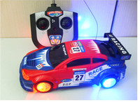 Hot selling 2014 New RC Car RC Toy Car Remote Control Toy Car, Turn Left   Right   Forward   Backward, Almighty Toy Car, A Favorite Of Babies