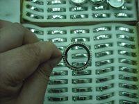 paslanmaz çelik yüzen cazibe klozet toptan satış-Fabrika Toptan Marka OEM 30 MM Yuvarlak Manyetik Açık 316L Paslanmaz Çelik Çek Kristaller Gerçek Cam Yüzen Çekicilik Madalyon Kolye, 2014 Sıcak