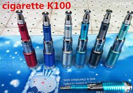 Ego cigarette électronique prix de gros en Ligne-Vente en gros - Ego cigarette électronique K100 K100 + mod e atomiseurs liquides ventes chaudes 2013 Factory - Best Price!