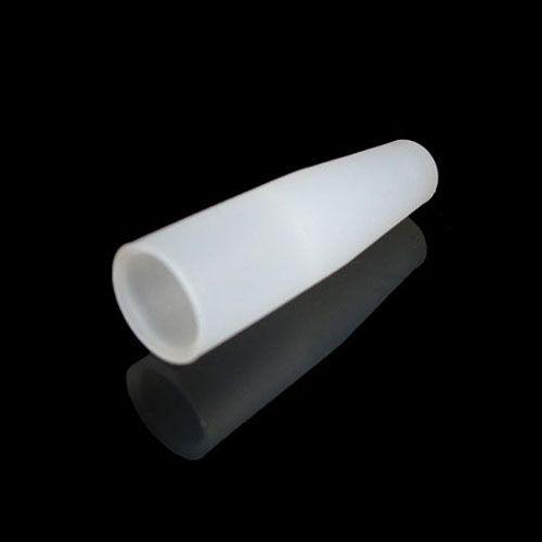 Paquete individual Prueba Puntas de goteo Puntas de orificio de prueba E Prueba de ahumado boquilla de silicona para CE4 CE5 CE6 vivi nova MT3 T2 T3S Atomizador