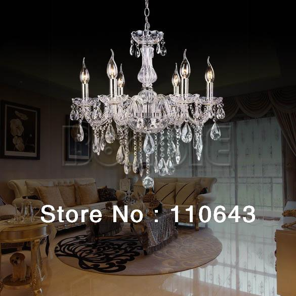 Cheapest fashion crystal chandeliers pendant lamp for living room cheapest fashion crystal chandeliers pendant lamp for living room bedroom wholesale amp retail tk0480 chandelier bulbs cream chandelier from linco812 aloadofball Gallery