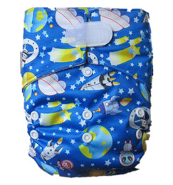 Wholesale Naughtybaby Cloth Diapers - Free Shipping UPS Naughtybaby baby cloth diapers cover, hook and loop cloth nappy 50pcs +50 pcs inserts