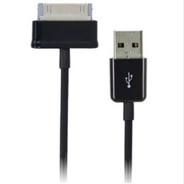 1M 3FT USB Câble de Synchronisation Chargeur Chargeur de Ligne Pour Samsung Galaxy Tab 2 P3100 P5100 P1000 N8000 Tab 3 P3200 Tablet PC