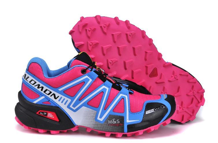Qualität 41 Salomon Sportschuhe Schuhe Size37 Top 2014 Outdoor Neue Running Damen qUpzMSV