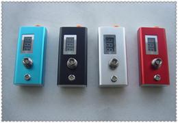 Wholesale Ego Digital Battery - DHL Ohm meter resistance voltage tester digital testing Machine ohm reader Device for ego 510 thread vaporizer atomizer ego batteries ecig