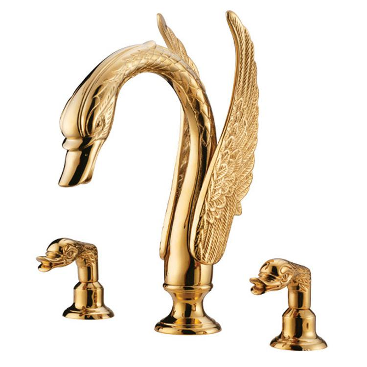 ROMAN TUB Or Sink SWAN FAUCETS BATHROOM FAUCET Online with $380.21 ...