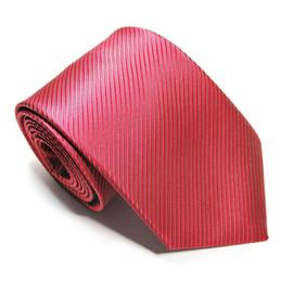 Wholesale Ties Necktie Colorful Neck Tie - New Mens Skinny Solid Color Plain Satin Tie Necktie tie black and white jacquard woven colorful Tie #7009