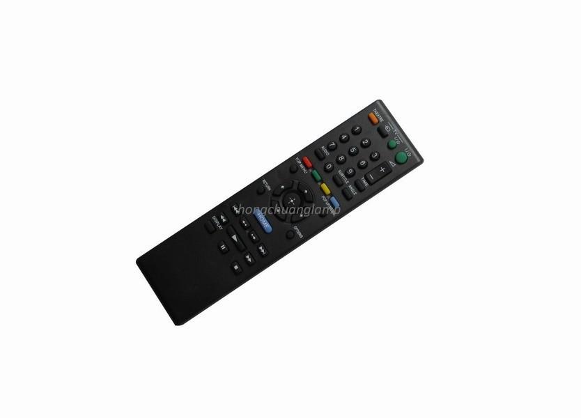 소니 RMT-B104P BDP-BX2 BD 블루 레이 DVD 플레이어 교체 원격 제어 맞춤
