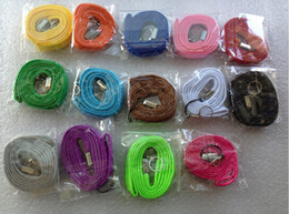 Wholesale Lowest Prices Electronics - Lanyard Necklace String Neck Chain Sling Clip Ring for Eovd battery evod MT3 Electronic Cigarette Various Colors 50pcs Low price free ship