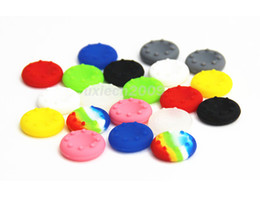 Wholesale Xbox One Silicone Case - Thumb Grips For PS3 PS4 Xbox one Xbox 360 Controller silicone case cap factory outlet lowest price