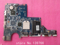 Wholesale Cq62 Motherboard - 592809-001 board for CQ42 CQ62 G62 G42 laptop motherboard with AMD chipset