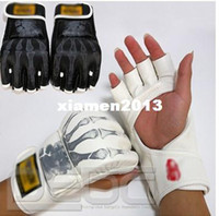 Wholesale Ultimate Glove - FREE SHIPPING High Quality Grappling MMA Gloves Boxing Sanda Fight Ultimate Sparring Punch