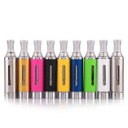 Wholesale Ego Cartomizer Detachable - EVOD MT3 Atomizer Detachable eGo Cartomizer Suitable for eGo Evod Battery eGo Batteries