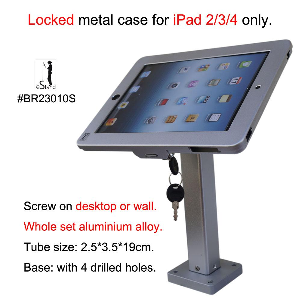 Secure Tablet Stand 57