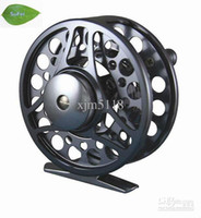 Wholesale Cnc Machined Fly Reel - fly reel FH,6061AL.,CNC machine,changed easily from right to left hand+free shipping
