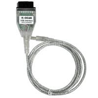 bmw inpa usb großhandel-Für BMW INPA K + CAN AUT0 Diagnosewerkzeuge INPA USB Kabel Reparatur Für BMW INPA