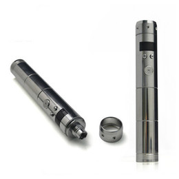 Wholesale Ego Vv V2 - Vamo v5 battery body mod clone e cig vamo 5 kit black chrome vv vw mod ego ksd ecig electronic cigarette for starter kit update vamo v2 v3