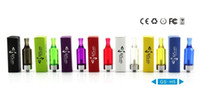 Wholesale Ego T Atomizer 3ml - Popular GS-H5 Atomizer H5 Clearomizer 3ml E Cigarette Atomizer for Ego twist ego-t ego-c ego-w ego 510 510-t Battery Factory Price
