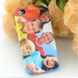 Wholesale Sublimation Case S3 - Wholesale DIY 3D sublimation case for iphone 4S 5S 5C S3 You can mix model free shipping 1000pcs lot