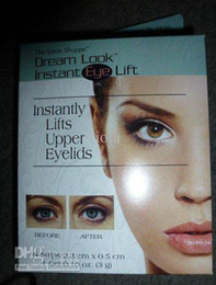 Wholesale Dream Look Instant Eye Lift - The salon shappe|Dream look Instant eye Lift Instantly lifts upper Eyelids tool Cleansing 500pcs  lot