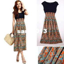 Summer Maxi Dress Patterns Free Online   Summer Maxi Dress ...
