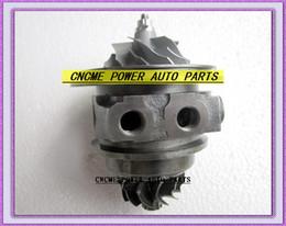 TURBO CHRA Kartuş TF035 49135-03411 49135-03410 Mitsubishi Shogun 02-06 için Su Soğutmalı Turbo; Pajero III 2000-06 4M41 3.2L 160HP