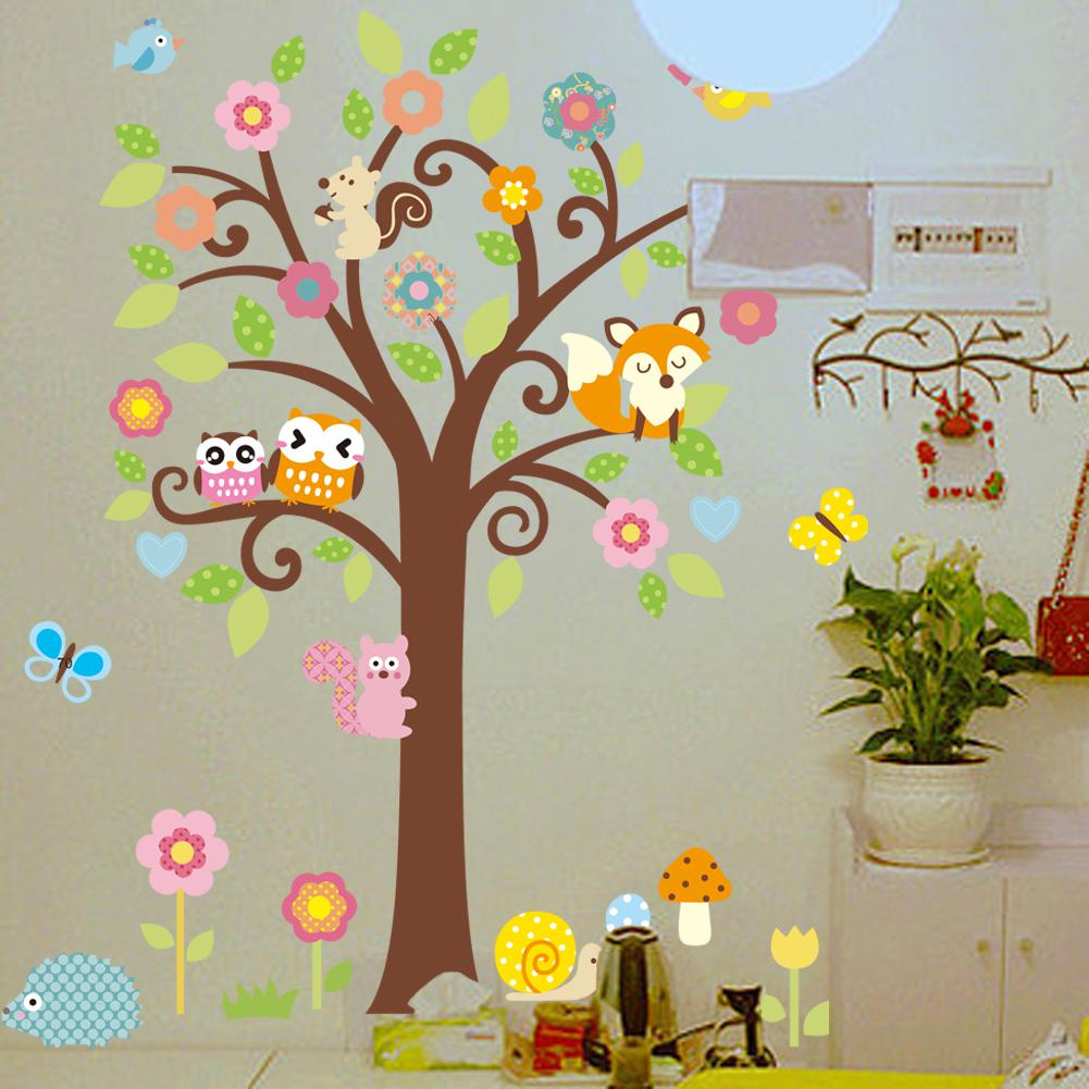 Cheap Wall Stickers For Kids Rooms Best Home Interior