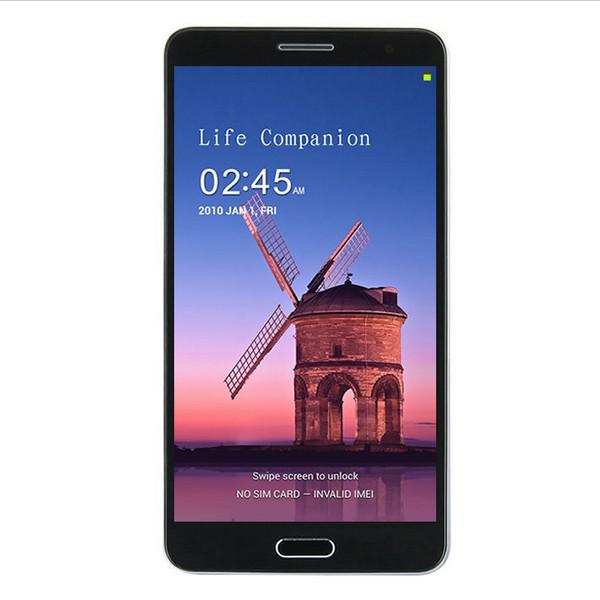Star N9800 NOTE 3 MTK6592 octa core note 3 android Smart phone IPS QHD Screen 1GB+8GB 13.0MP Android4.2 3G/GPS/Air Gesture