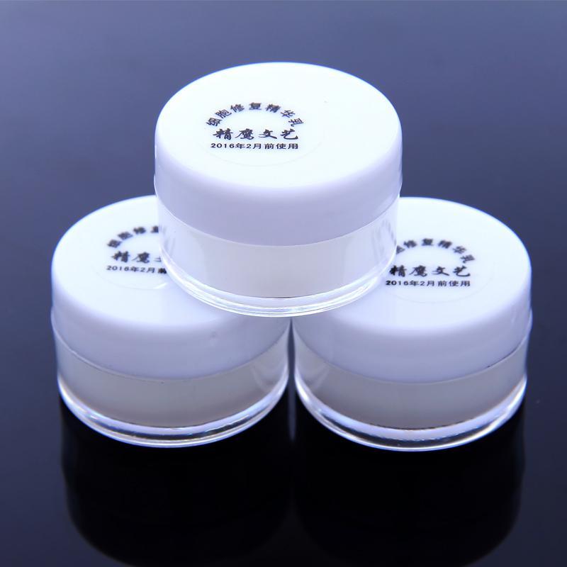 50 adet skar onarım çözümü cilt bakımı dudak kaş kozmetik ürün için bakım ürünü sonra