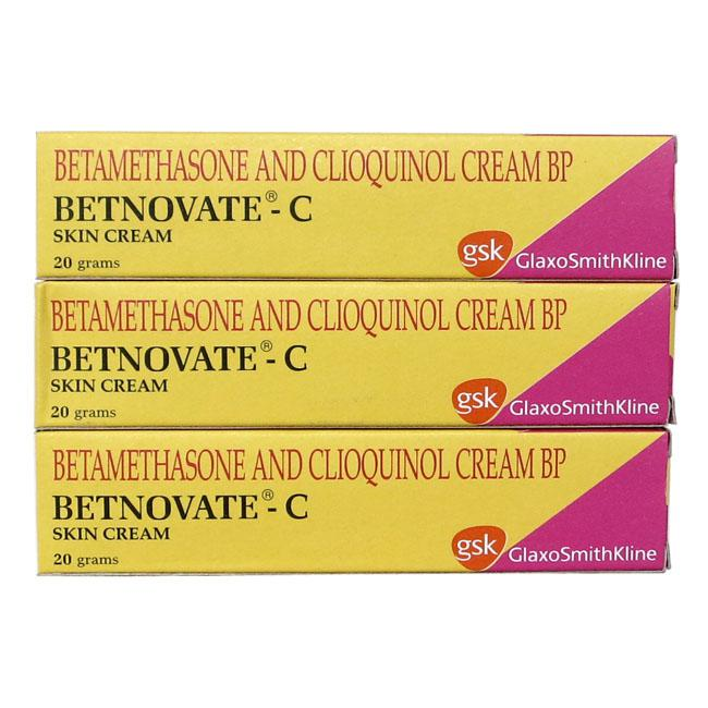 betnovate c cream for dark spots