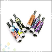 100% d'origine Innokin iclear 16B Clearomizer énergie Bottom Line bobine double Clearomizer avec 4 Bas Wicks