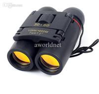 Wholesale Powered Night Vision Binoculars - Wholesale - Binocular HD LLL night visio High-power high-definition night vision binoculars cherry