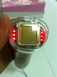 Wholesale Mini Rf Skin - mini fractional rf face lifting skin tightening anti aging beauty device dhl free shipping