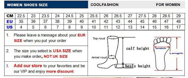 Size 39 Shoe In Us.Women Girl Punk Emo Rock Gothic Zip Lace Up Canvas Boot Shoe Sneaker Knee Mid Calf Boots Womens Ankle Boots From Shuxianhaoyun 28 15 Dhgate Com