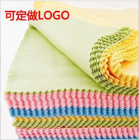 Wholesale retail MICROFIBER CLEANING CLOTH 13*13DUST WASH GL...